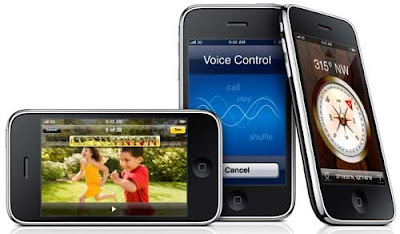 China Iphone 3GS