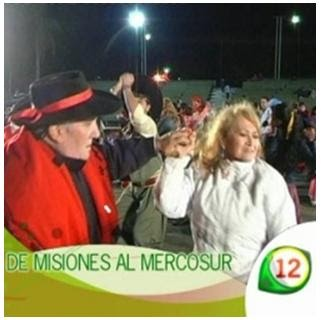 Adelanto ultimo dos programas de de misiones al mercosur for Lo ultimo de chismes del espectaculo