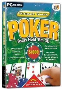 Download Baixar Jogo Texas Holdem Poker 3D Deluxe Edition v1.0