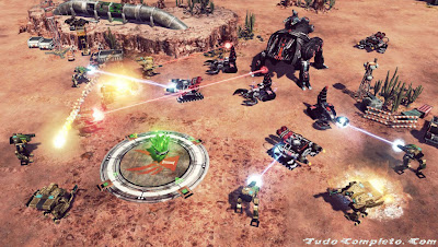 (Command %26 Conquer 4 games pc) [bb]