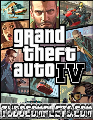 (Grand Theft Auto IV games pc) [bb]