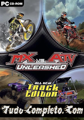 MX vs ATV Unsleash (PC) Download