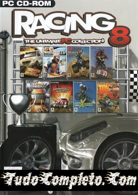 (Racing 8 The Ultimate PC Collection) [bb]