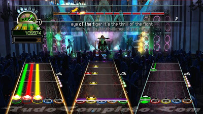 Guitar Hero: World Tour (PC)