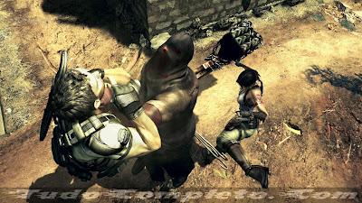 (Resident Evil 5) [bb]