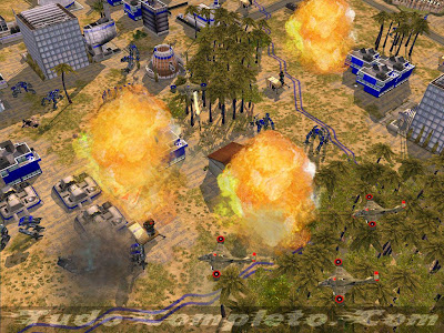 (Empire Earth II) [bb]