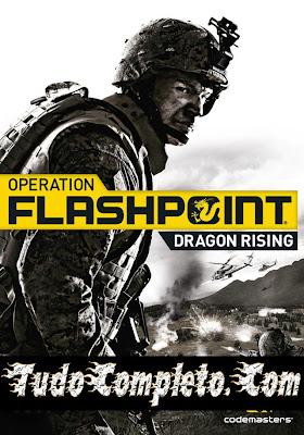 (Operation Flashpoint%3A Dragon Rising) [bb]