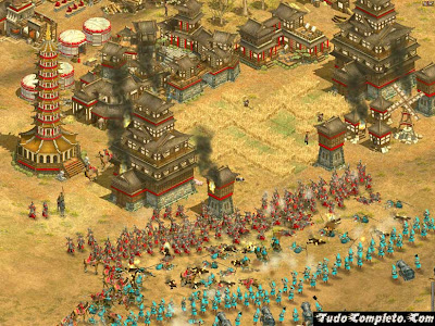(Rise Of Nations) [bb]