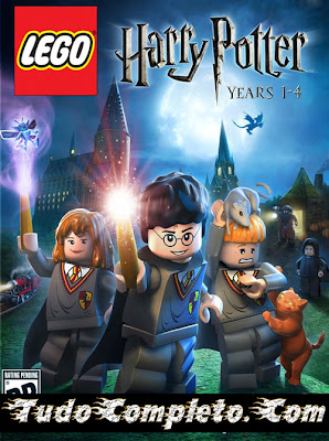 (Lego Harry Potter) [bb]