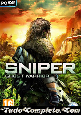(Sniper Ghost Warrior) [bb]