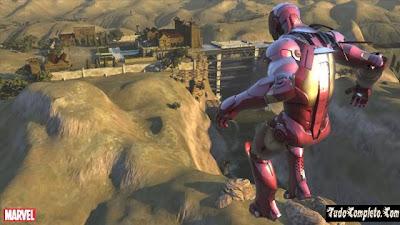 (Iron Man ) [bb]