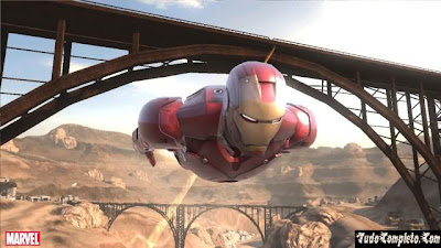 (Iron Man ) [bb]