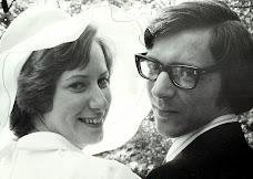 In 1974 was ik de bruid