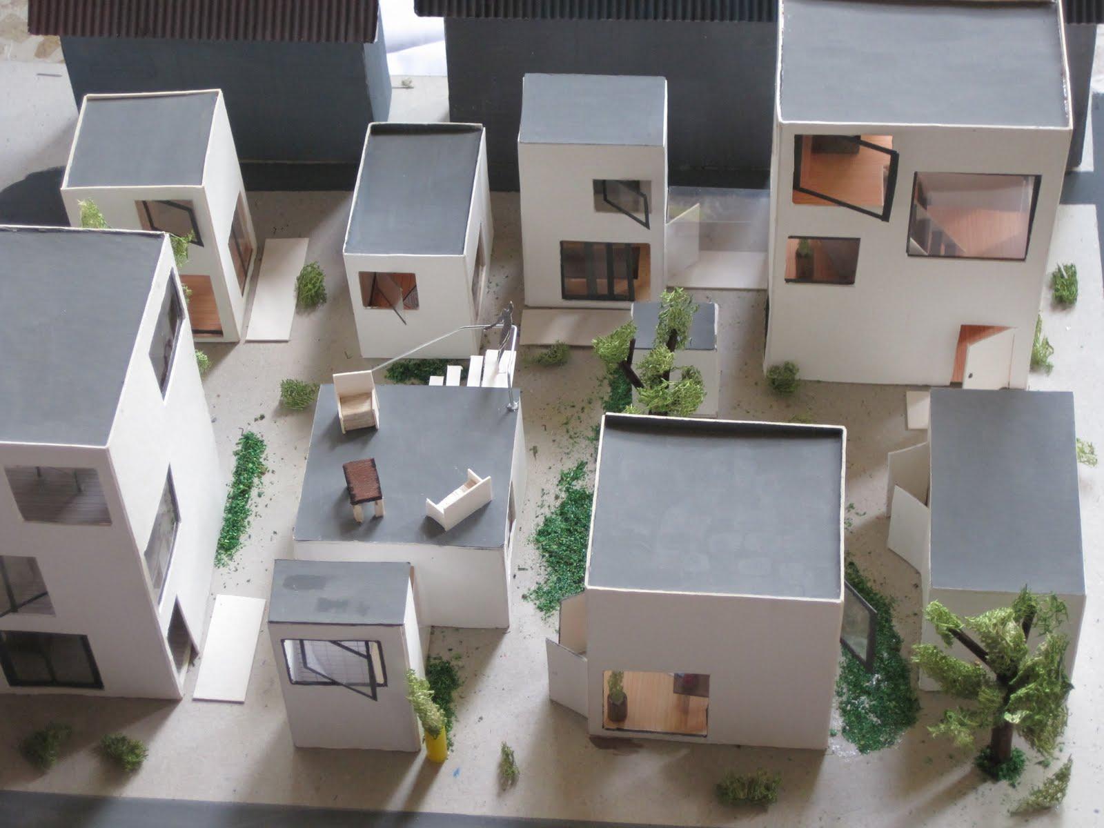Arquisentidos Moriyama House