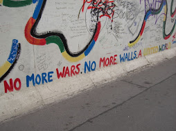 NO MORE WARS...