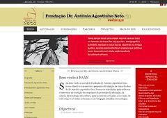 Fundação Dr. A. Agostinho Neto