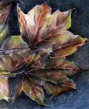 foglie d'auunno