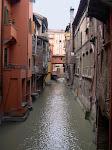 il canale delle moline