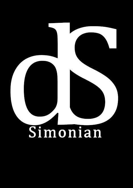 Portifólio Daniel Simonian