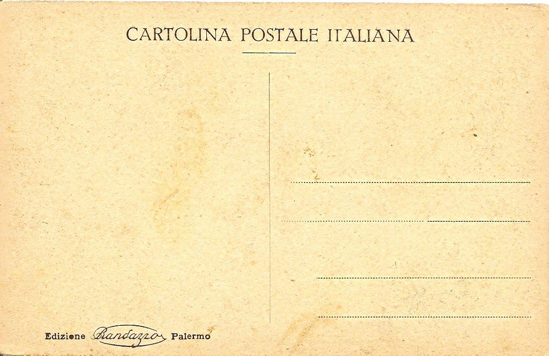 Roma Pincio Monumento Ai Fratelli Cairoli Vintage
