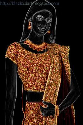 Fancy Designer Ghagra Choli Dress