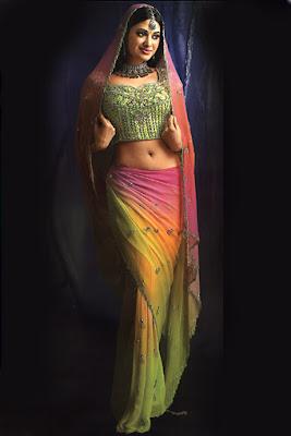 Origin of Saree