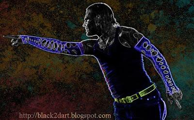 Jeff Hardy wwe superstar Biography