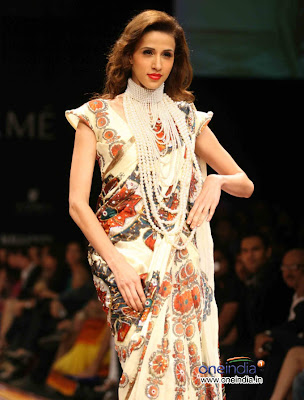 Pictures of Lakme Fashion Week Spring Summer 2010