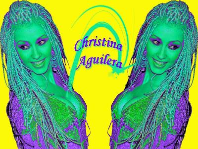 Christins Aguilera