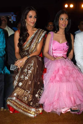 malaika arora khan and amrita rao