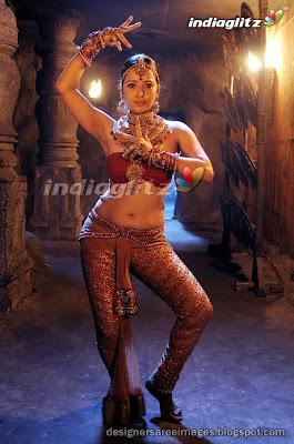 Reema Sen Actress of Aayirathil Oruvan Tamil Movie
