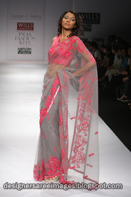 Swapan and Seema Saree Collection