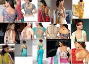 Latest Blouse Design Collection 2010, Blouse Back Design, .
