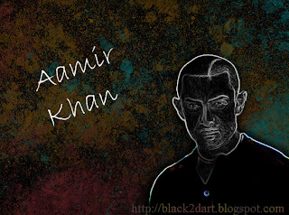 Bollywood Hollywood Celebrities Wallpapers, Digital Art, Biographies Aamir Khan
