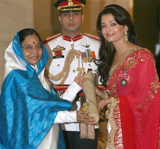 Aishwarya Rai in Saree Photo Gallery