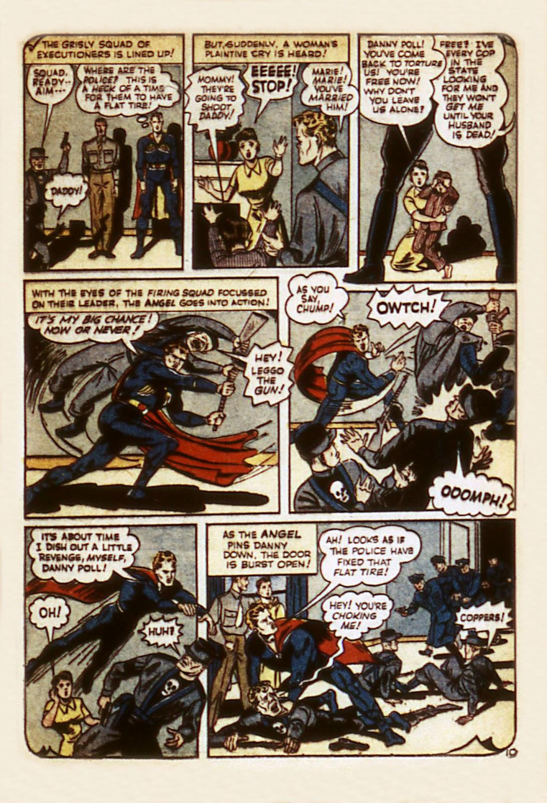 Sub-Mariner Comics Issue #7 #7 - English 33
