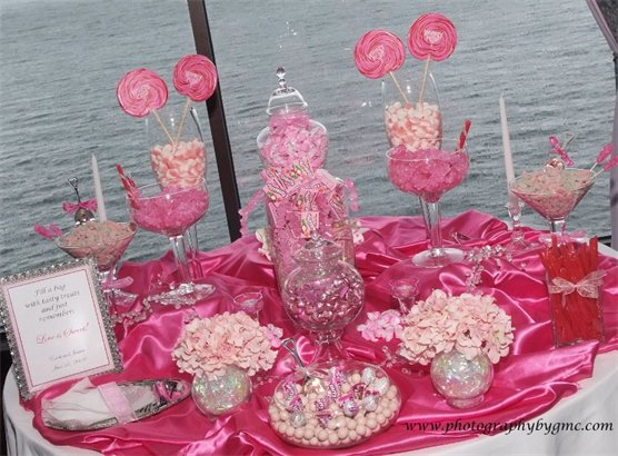 candy buffets that are affordable rh yourperfectday1 blogspot com small candy buffet table small candy table