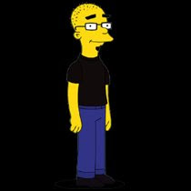 [ Version Simpson ]