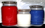 Ranch House Candles