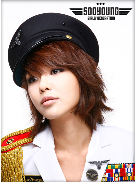 Birth Name : Choi Sooyoung (최수영) English Name : 썸머 Summer