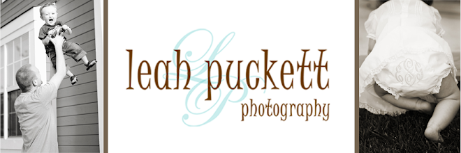 leah puckett photography