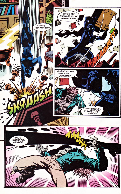 Read online Secret Defenders comic -  Issue #22 - 14