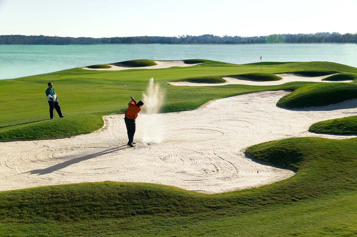 golf is a great game sometimes rewarding often frustrating but highly ...