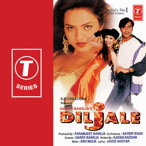 Diljale (1996) Hindi Movie