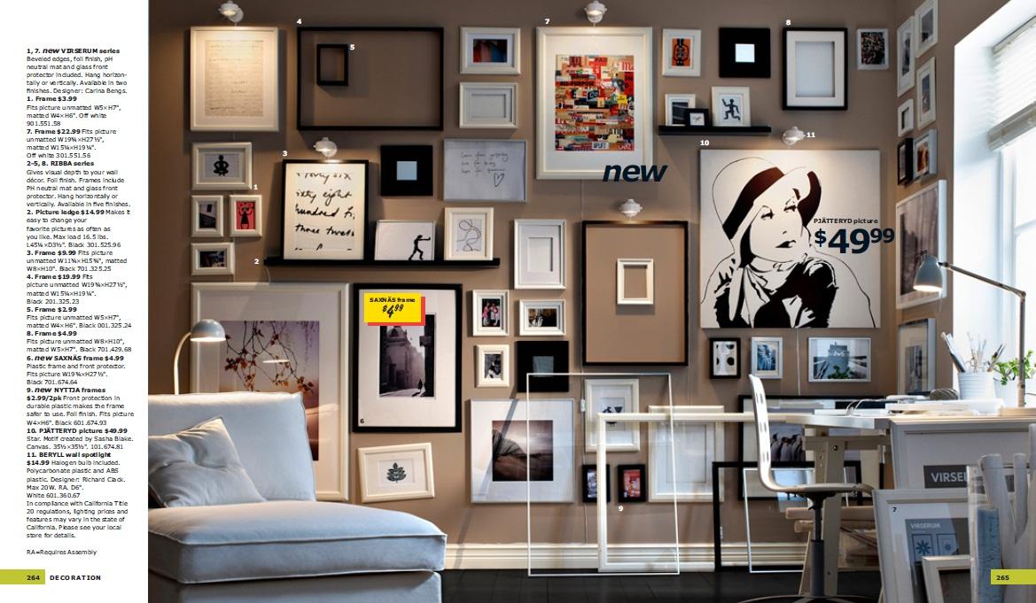 2011 Ikea Catalog ikea 2011 catalog | costin m