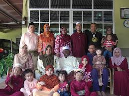 Keluarga Haji Maidin