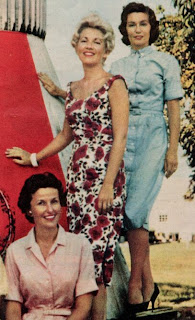 life magazine mercury astronauts wives - photo #24