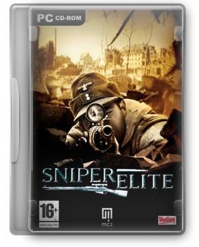 Sniper Elite – Rip
