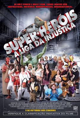 Super-Heróis – A Liga da Injustiça Dublado