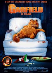 Baixar Filme Garfield – O Filme (Dublado)
